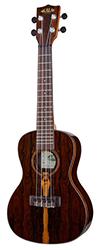 ukulele prix marque Kala ziricote