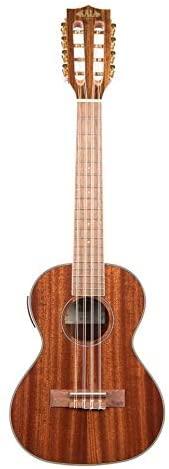 KALA ukulele 8 cordes electro