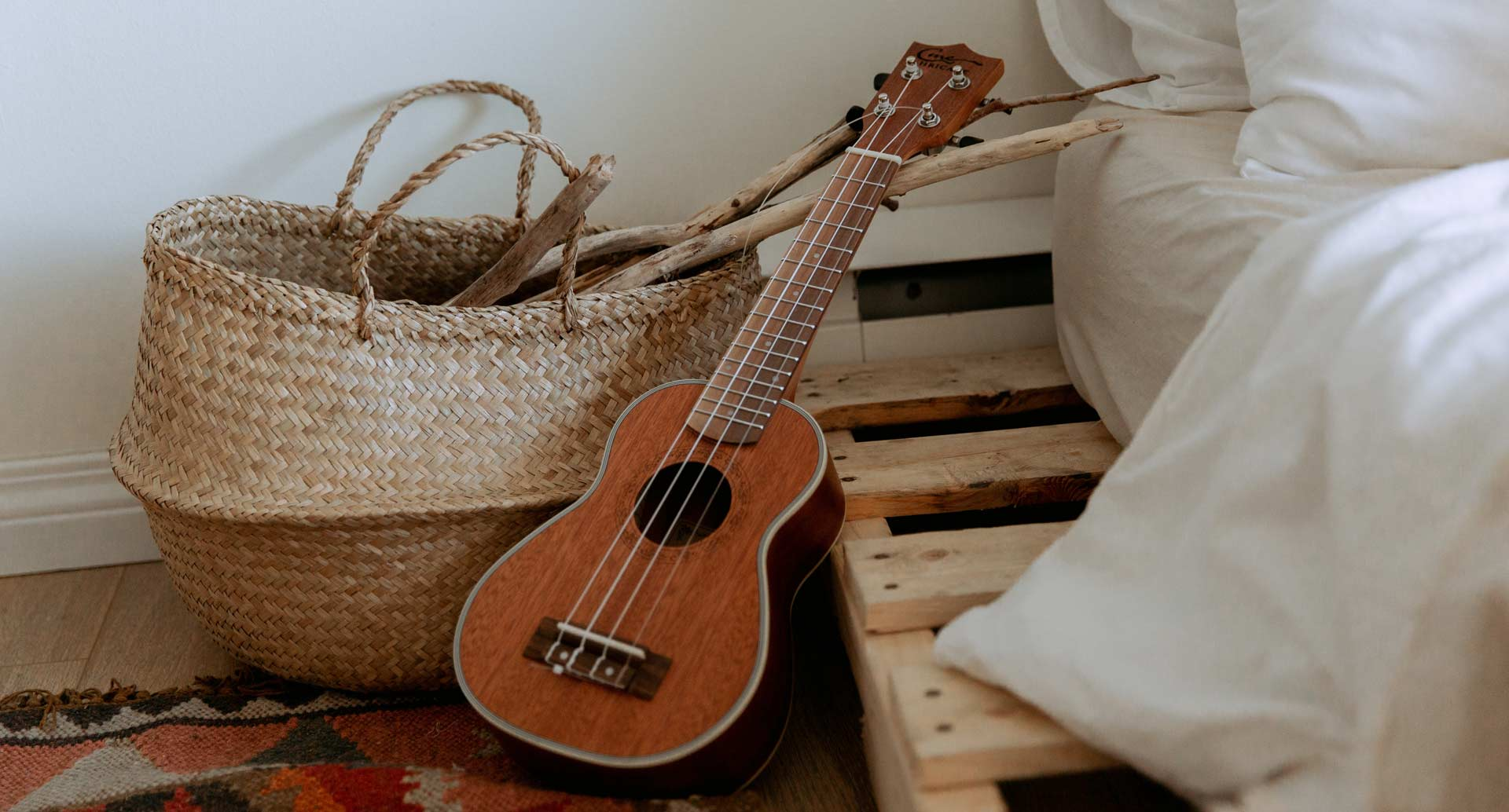 taille de ukulele concert