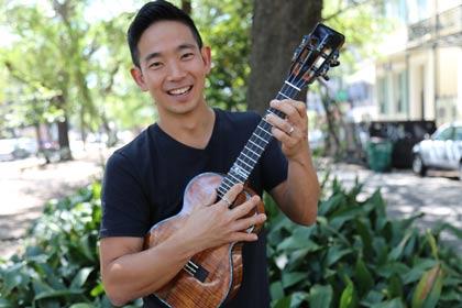 ukulele apprendre le uku